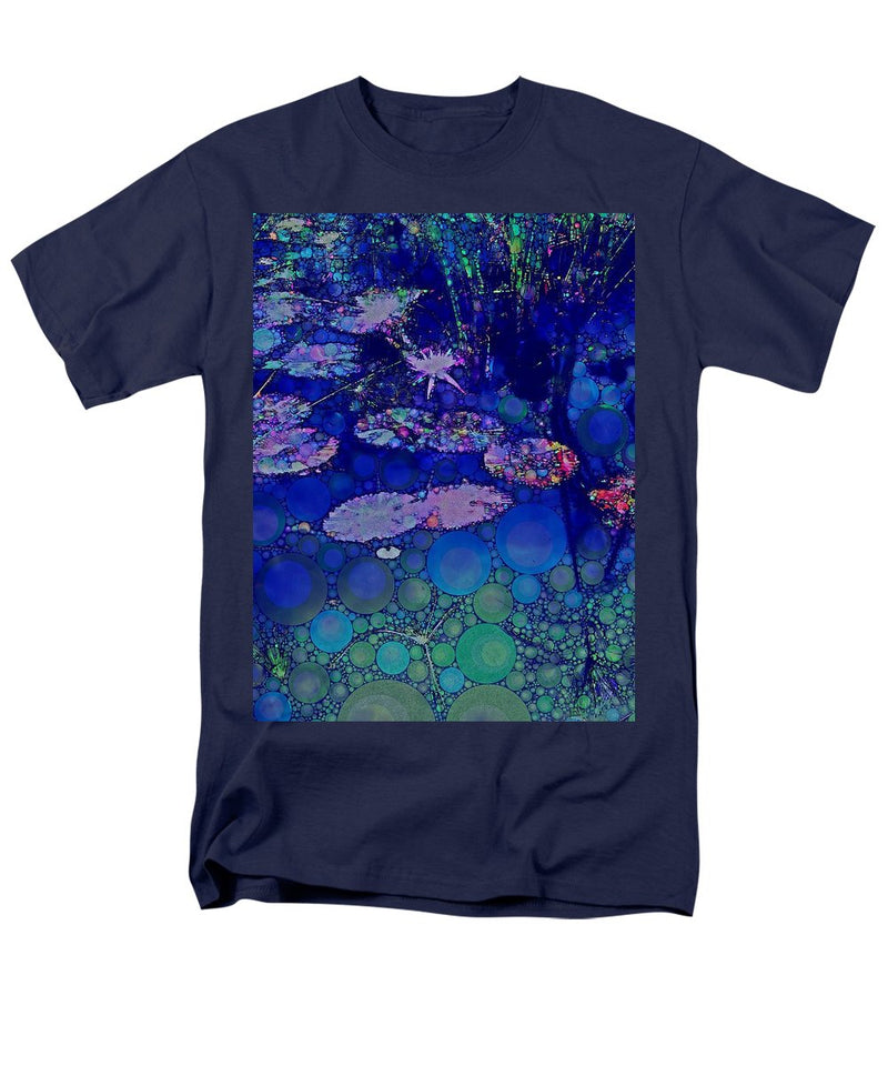 Tranquility - Men's T-Shirt  (Regular Fit)