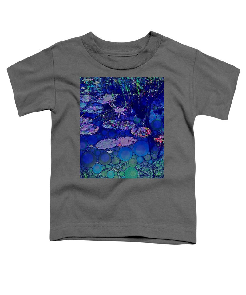 Tranquility - Toddler T-Shirt