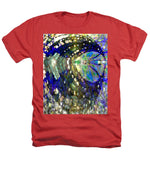 Blue Energy - Heathers T-Shirt