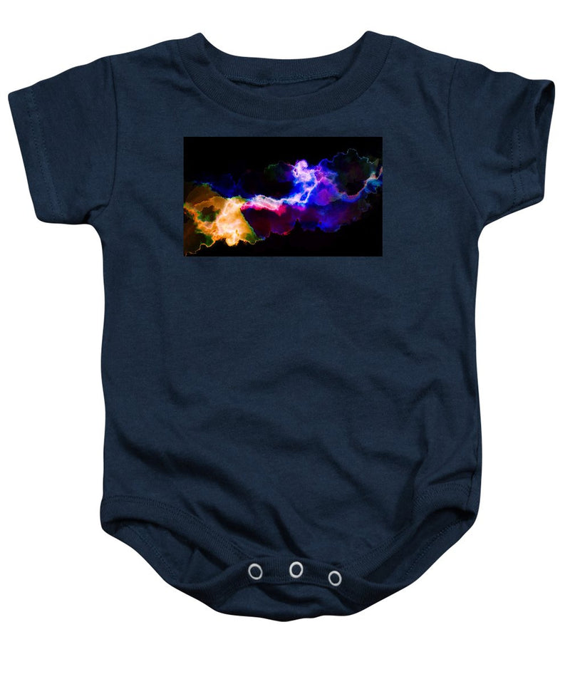 Electrified - Baby Onesie