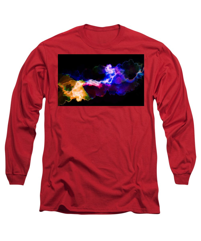 Electrified - Long Sleeve T-Shirt
