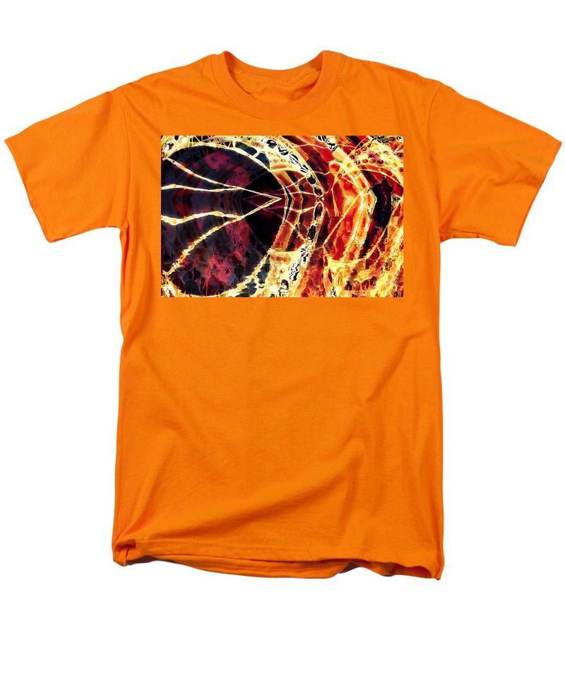 Frequency - Men's T-Shirt  (Regular Fit)