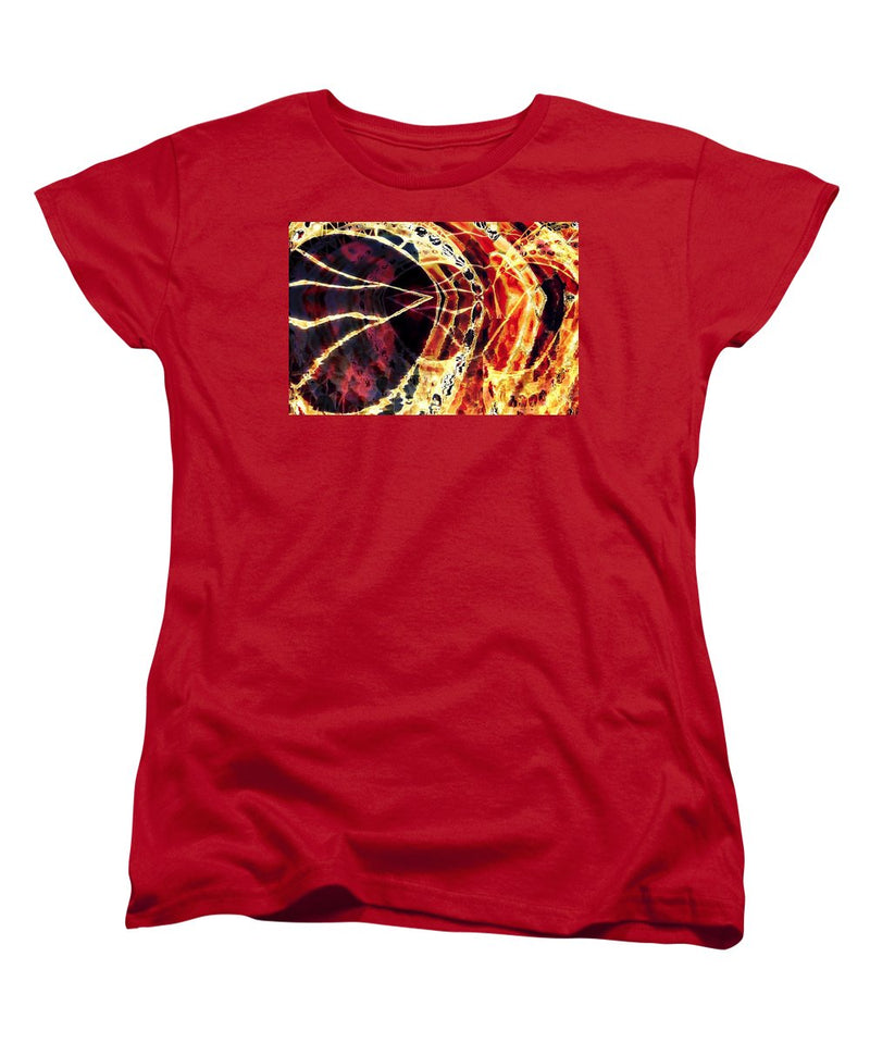 Frequency - Women's T-Shirt (Standard Fit)