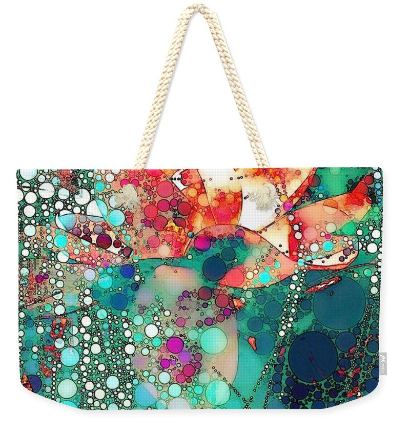 Life Beneath - Weekender Tote Bag