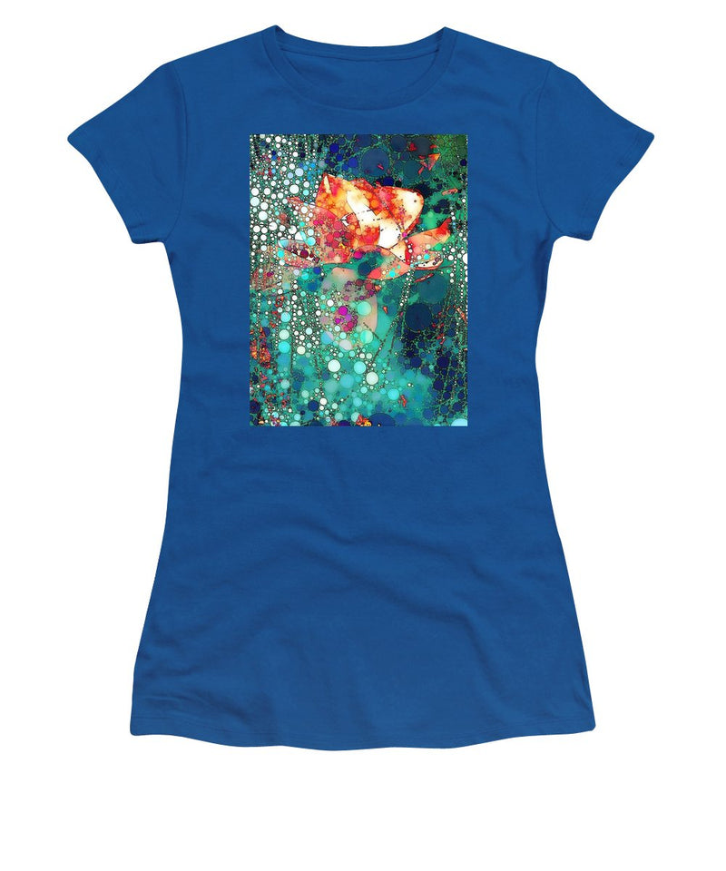 Life Beneath - Women's T-Shirt