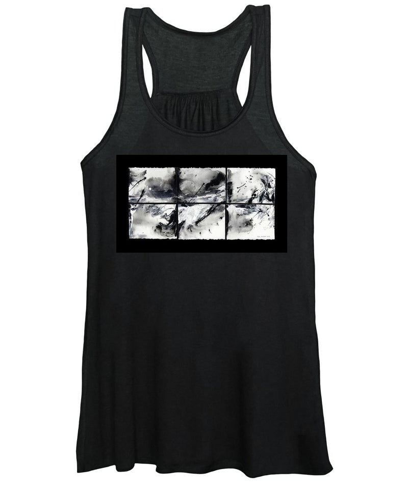 Moonlit Beach - Women's Tank Top