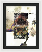 Regeneration - Framed Print