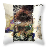 Regeneration - Throw Pillow