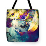 Resurrection - Tote Bag