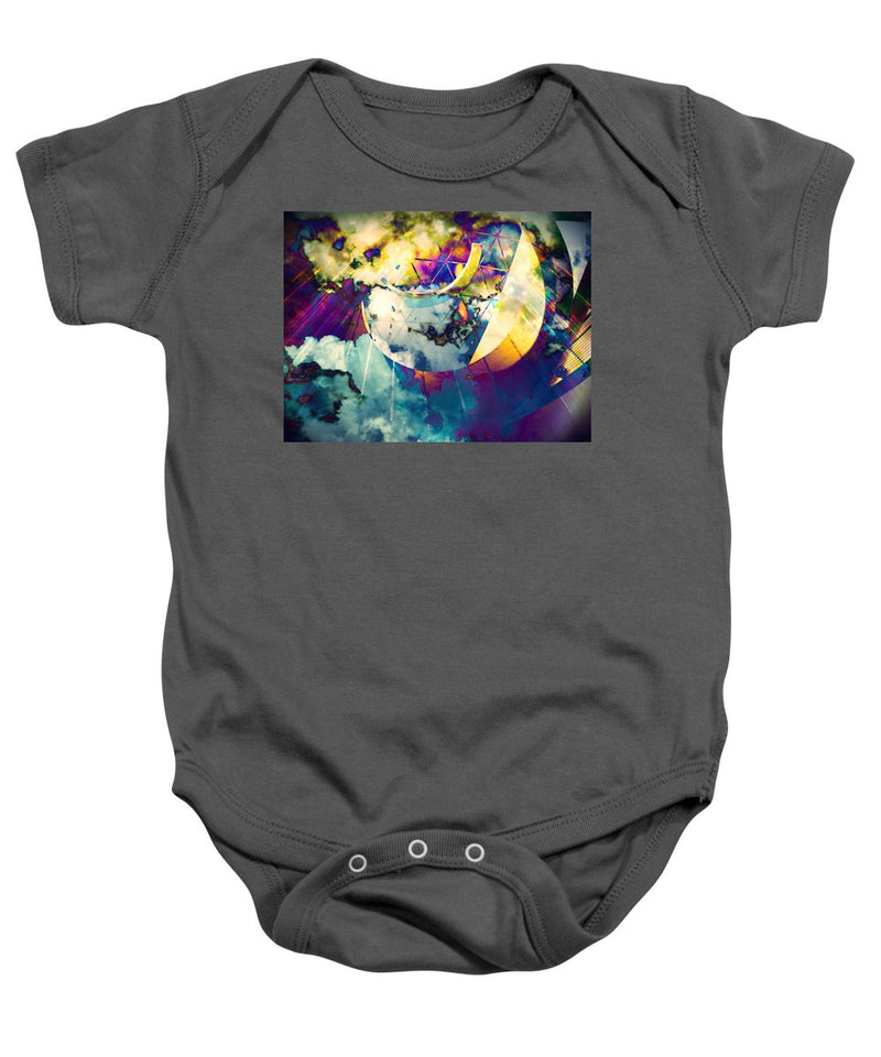 Resurrection - Baby Onesie