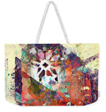 Sanctuary - Weekender Tote Bag