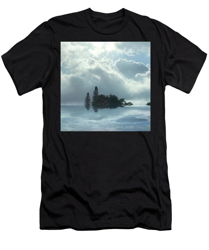 Somewhere Alone - T-Shirt