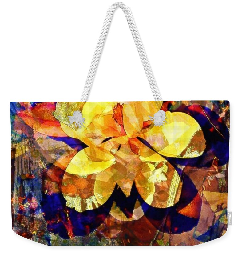 Southern Enlightenment - Weekender Tote Bag