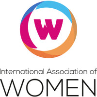 International Association of Women Recognizes April Dew Boerger as a 2020-2021 Influencer