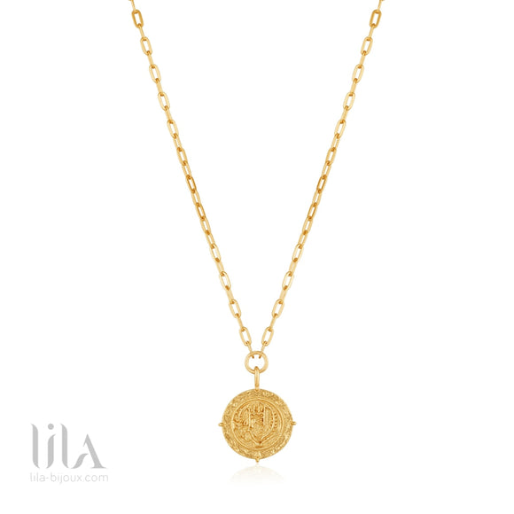 Collier Axum Glory Box Bijoux