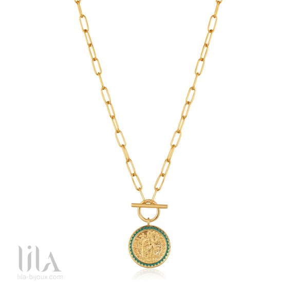 Collier Empereur Glory Box Bijoux