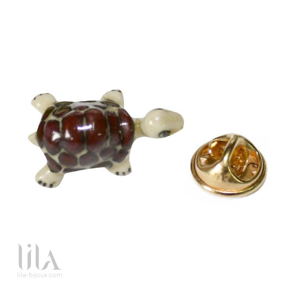 Pins Tortue