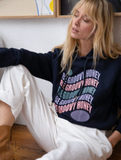 Sweat Be Groovy By Opullence Paris Vêtements