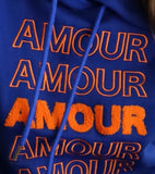 Sweat Mara Amour By Opullence Paris Vêtements