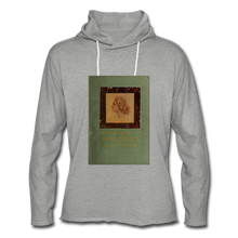 Load image into Gallery viewer, Anne of Green Gables, Unisex Lightweight Terry Hoodie - heather gray