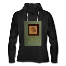 Load image into Gallery viewer, Anne of Green Gables, Unisex Lightweight Terry Hoodie - charcoal gray