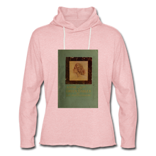 Load image into Gallery viewer, Anne of Green Gables, Unisex Lightweight Terry Hoodie - cream heather pink