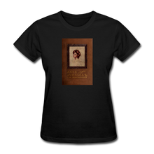 Load image into Gallery viewer, Anne of Avonlea, Women's T-Shirt - black