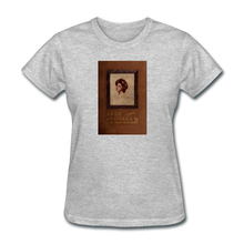 Load image into Gallery viewer, Anne of Avonlea, Women's T-Shirt - heather gray