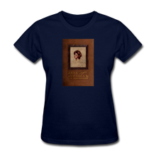Load image into Gallery viewer, Anne of Avonlea, Women's T-Shirt - navy