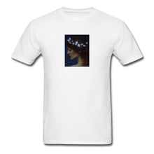 Load image into Gallery viewer, Night, Unisex Classic T-Shirt - white