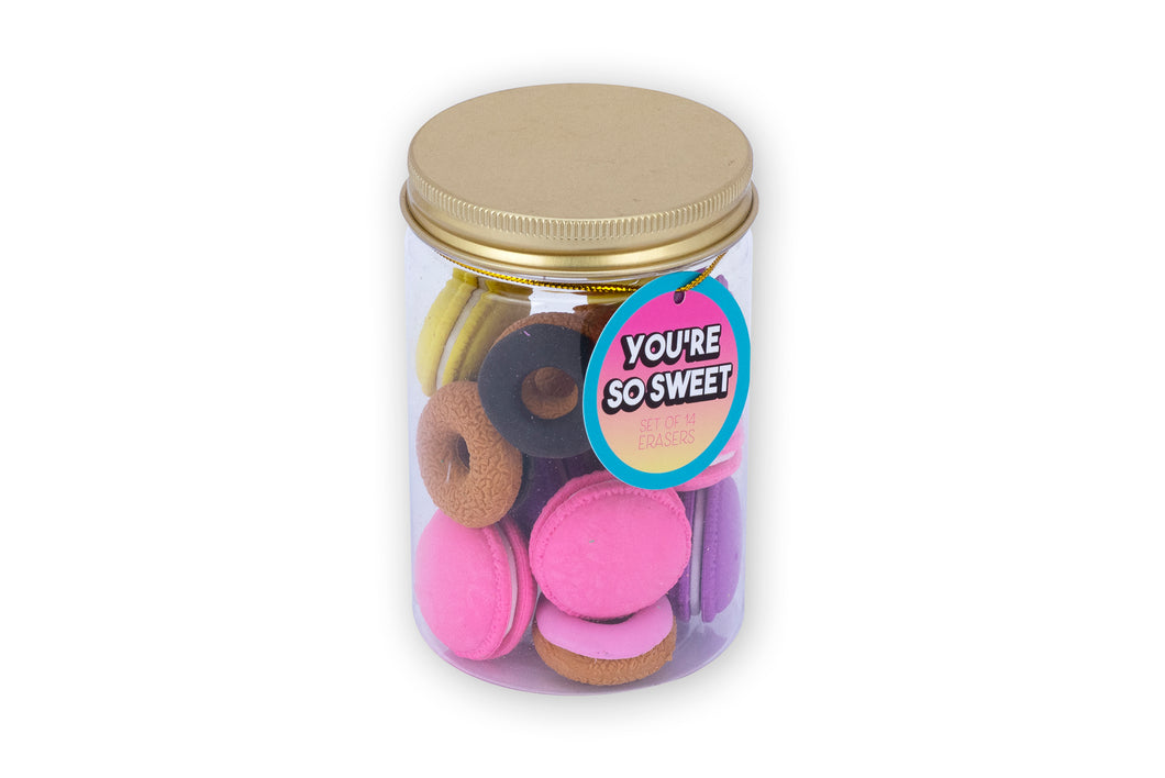 Gomme dolcetti