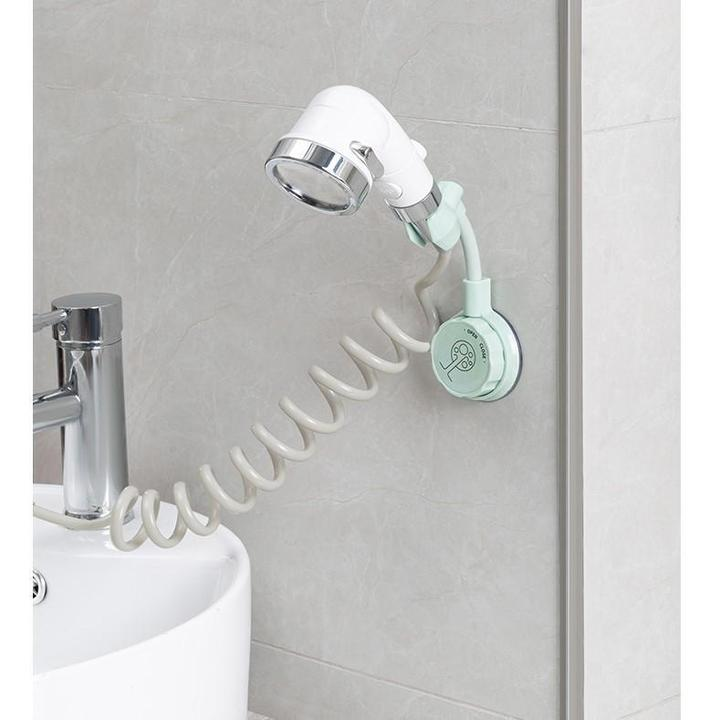 🚿Universal Adjustable Shower Bracket