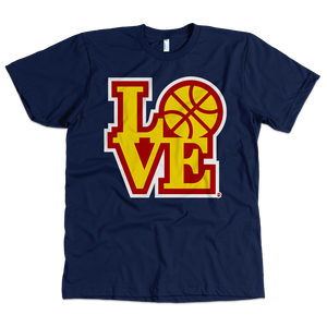 Iconic Love - Navy
