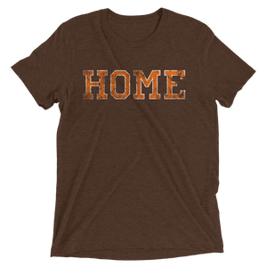 Hometown Orange & Brown