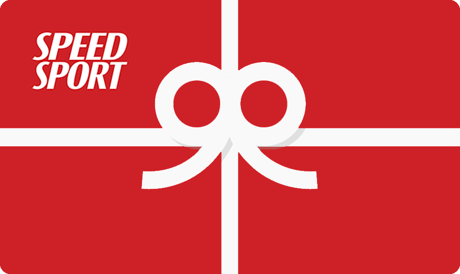 SPEED SPORT Gift Card