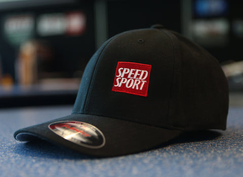 SPEED SPORT Logo Hat (S/M)