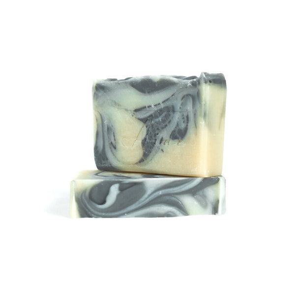 Aide Bodycare Soap - Black Licorice