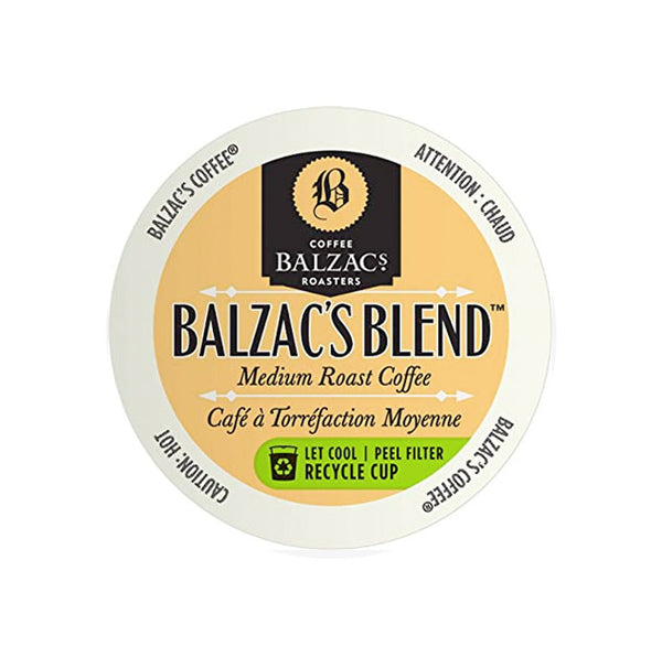 Balzac's Coffee Roasters Balzac's Blend 24ct