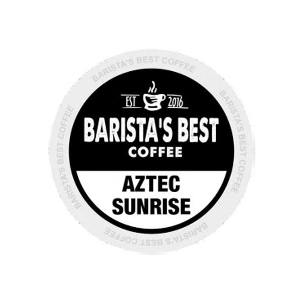 Barista's Best Coffee - Aztec Sunrise 24ct