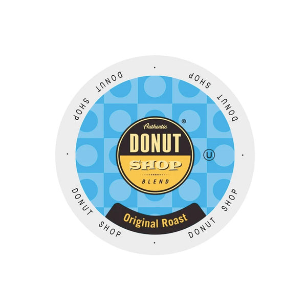 Authentic Donut Shop Original Roast 24ct