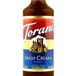 Torani - Irish Cream Syrup