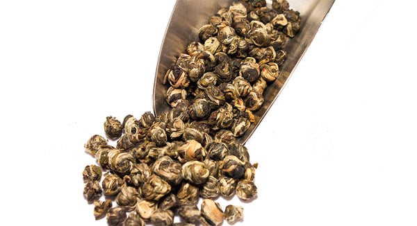 Seven Sisters Tea - Jasmine Dragon Tears
