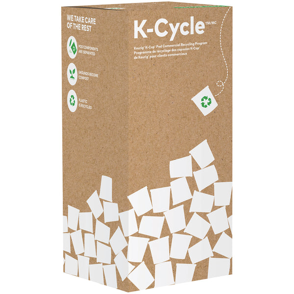 Keurig K-cycle Recycling Box Large