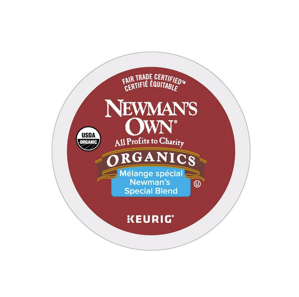 Newman's Own Organics Special Blend 12ct