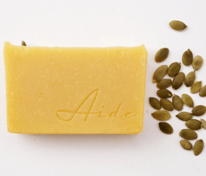 Aide Bodycare Soap - Pumpkin