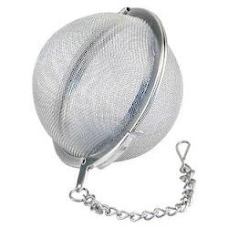 "G&H - Tea Infuser - 2"" Mesh Ball"