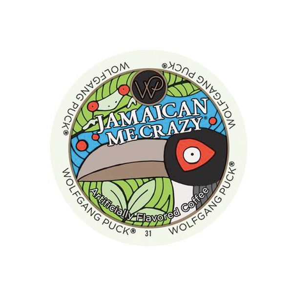 Wolfgang Puck Jamaican Me Crazy 24ct