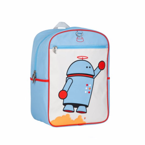 Beatrix New York Big Kid Backpack Alexander Robot New Design