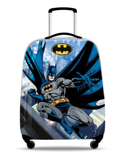 Batman DC Comics Hard Shell 17 Inch Suitcase