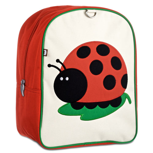 Beatrix New York Little Kid Backpack ~ Ladybug